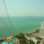 Photo de Pattaya Park Tower