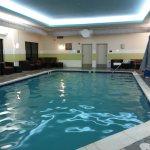 Comfort Suites Bossier City Foto