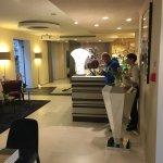Foto di Eden Hotel