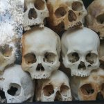 Choeung Ek Genocidal Museum