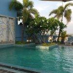 Photo de The Frangipani Royal Palace Hotel