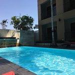 The Cottage Suvarnabhumi Foto