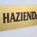 Hazienda Foto