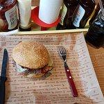 Zdjęcie Burgerista