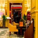 Hotel Principe Di Savoia Foto