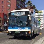 新車かと見紛うほどの輝きを放つ昭和62年式のバス