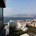 Foto de Hilton Izmir