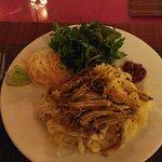 Photo de Micasa Restaurant