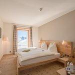 Foto di Romantik Hotel Muottas Muragl