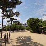 Foto de Matsuyama Castle