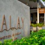 Talay Hotel & Villa Foto