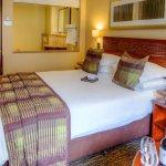 Photo de City Lodge Hotel OR Tambo Airport