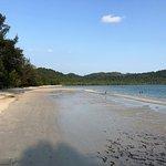 Foto de Telunas Resorts - Telunas Beach Resort