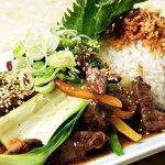 Foto de Mama's Panasian Restaurant