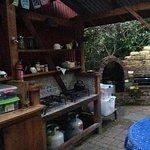 Foto de Okuti Garden