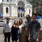 PRT Lotus- City Tour - The Opera House