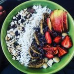 Acai Bowls are awesome