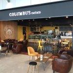Columbus Cafe & Co Neydens Vitam
