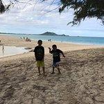Foto de Kailua Beach Park