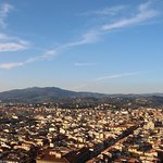Beautiful Florence from Top of Giotto's Tower