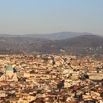 Wow Florence..!! Photo Perfecta from top of Tower