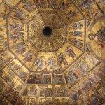 Beautiful Ceiling Mosaics