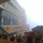 Photo de Chau Long Sapa Hotel