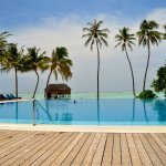 Photo de Meeru Island Resort & Spa