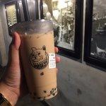 Foto de Bobapop Taiwan Lattea