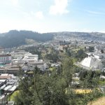Hostal Quito Cultural Foto