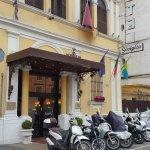 Photo de Hotel Siviglia