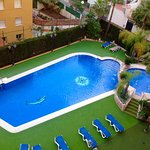 Photo de Mediterraneo Real Aparthotel