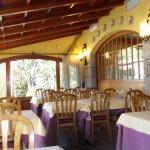 Foto de Restaurante Mont-Bell