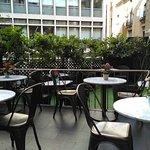 Foto de Hotel Continental Barcelona