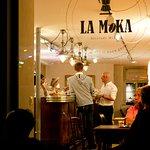 Cafè Bar La Moka