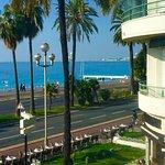Photo de Mercure Nice Promenade des Anglais