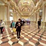 Photo de Casino at the Venetian