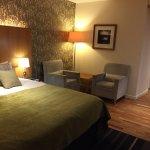 Photo de Apex City Quay Hotel & Spa
