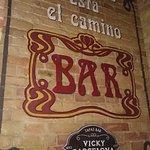 Vicky Barcelona fényképe