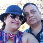 Aquila Game Lodge Touws River South Africa Priyanka Jain Manish Jain Kolkata India