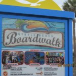 Foto de Myrtle Beach Boardwalk & Promenade