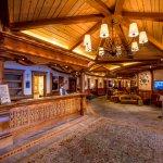 Foto di Riffelalp Resort 2222 m