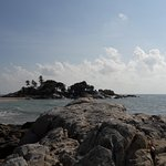Photo of Parai Tenggiri Beach