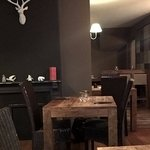 Restaurant - Dining room