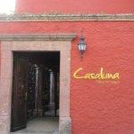 Foto de Casaluna Hotel Boutique