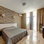 Club-Hotel Yevraziya