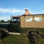 Koudulla jungle keep safari http://www.tuktukandtaxitours.com/