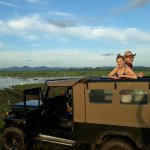 Koudulla jungle keep safari