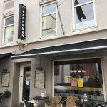 Billede af Dromedar kaffebar