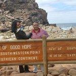 Cape OF Good Hope Cape Town, South Africa Priyanka Jain Manish Jain Kolkata India